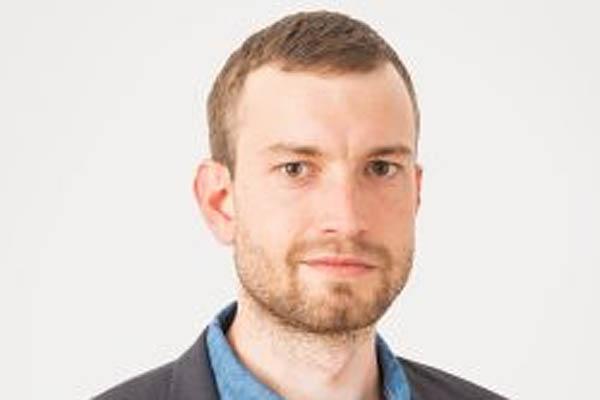 Jonathan Metz